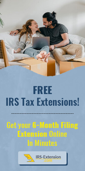 IRS-Extension